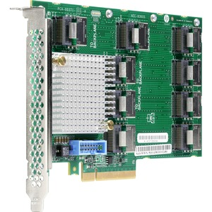 HP 12Gb SAS Expander Card for ML350 Gen9