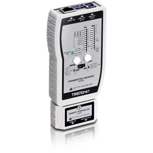 TRENDnet VDV & USB Cable Tester