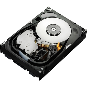 "NOB - IMSourcing 0B23661 Ultrastar 15K600 HUS156030VLS600 300 GB 3.5"" Internal Hard Drive"