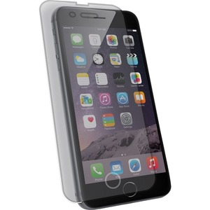 """Symtek Tempered Glass Screen Protector for iPhone 6 (4.7"""" Screen) Crystal Clear"""