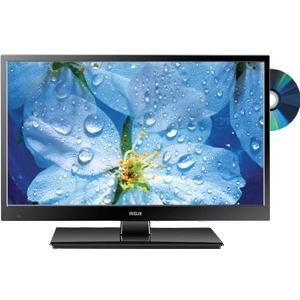"RCA DECG22DR 22"" TV/DVD Combo - HDTV - 16:9 - 1920 x 1080 - 1080p"