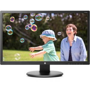 Hp 24uh 24 Quot Led Lcd Monitor 16 9 5 Ms 1920 X 1080