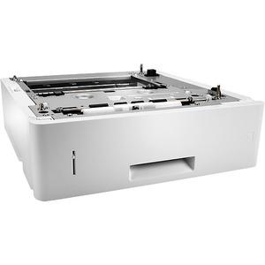 HP LaserJet 500-Sheet Input Tray Feeder