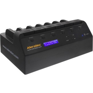 Aleratec 1:5 HDD Copy Dock Advanced