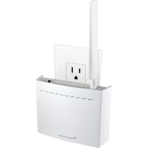 Amped Wireless REC22A IEEE 802.11ac 1.17 Gbit/s Wireless Range Extender