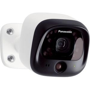 Panasonic KX-HNC600W 0.3 Megapixel Surveillance Camera - Color