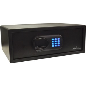 Royal Sovereign Digital Laptop and Hotel Safe