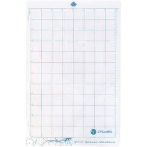 Silhouette Portrait Light Hold Cutting Mat