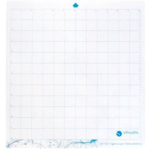 Silhouette Cameo Light Hold Cutting Mat