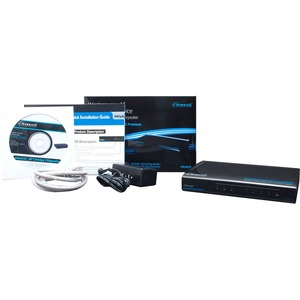 Hawking HW9ACM IEEE 802.11ac Ethernet Wireless Router