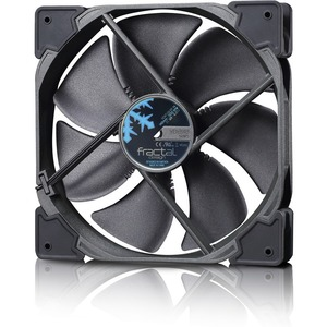 Fractal Design Venturi HP-12 PWM Cooling Fan