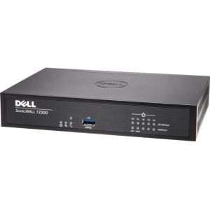Dell Tz300 Appliance (01-SSC-0215)