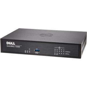 Dell Security SonicWALL Tz300 Total Secure 1Yr (01-SSC-0581)