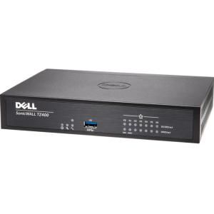 Dell Security SonicWALL Tz400 Total Secure 1Yr (01-SSC-0514)