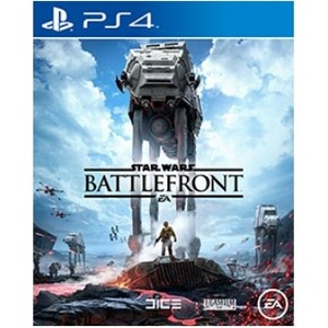Open Box: EA Star Wars Battlefront