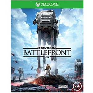 EA Star Wars Battlefront