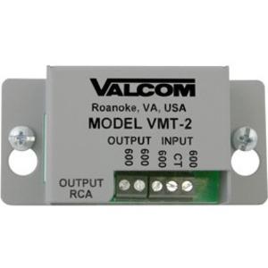 Valcom Audio Isolation Transformer