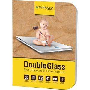 Maclocks Armored Glass (TM) Premium iPad Air / Air 2 Tempered Glass Screen Shield