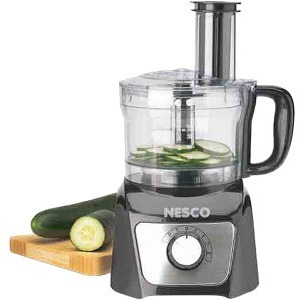 Nesco FP-800 Food Processor
