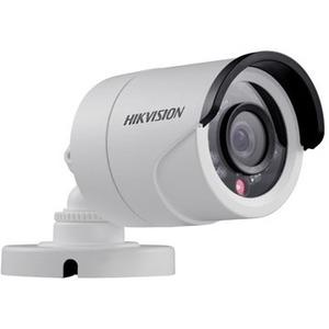 Hikvision DS-2CE16D1T-IR 2 Megapixel Surveillance Camera - Color, Monochrome