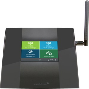 Amped Wireless TAP-EX2 IEEE 802.11ac 750 Mbit/s Wireless Range Extender