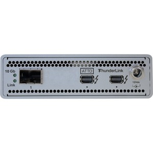 ATTO ThunderLink NS 2101 Thunderbolt/Fibre Channel Host Bus Adapter