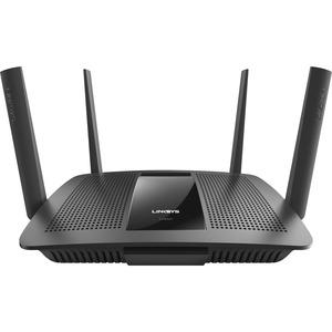 Linksys Max-Stream EA8500 IEEE 802.11ac 2.54 Gbit/s Wireless Access Point