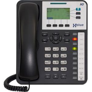 XBlue X3030 IP Phone - Cable - Wall Mountable