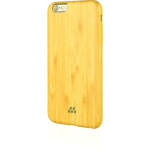 Evutec Wood SI Bamboo for Apple iPhone 6/6s plus