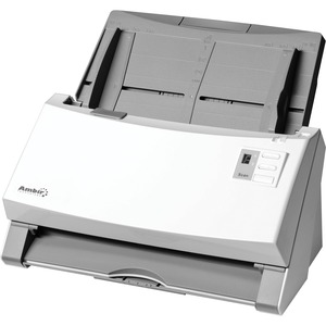 Ambir ImageScan Pro DS930-AS Sheetfed Scanner - 600 dpi Optical