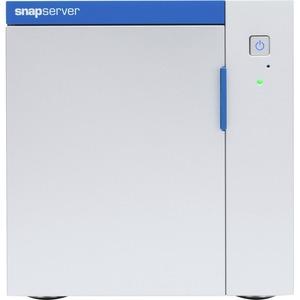 Overland SnapServer XSD 40 NAS Server