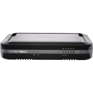 SONICWALL SOHO WIRELESS-N