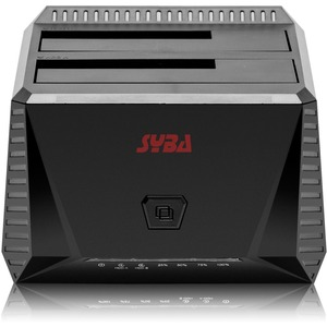 SYBA Multimedia Drive Dock External