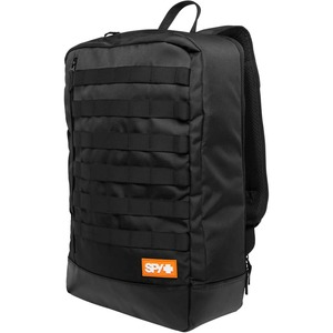 """SPY Drifter Carrying Case for 15"""", Notebook, MacBook Pro - Black"""