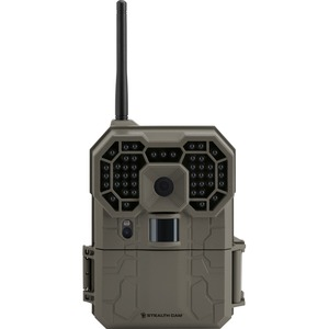 Stealth Cam GX Wireless Trail Camera