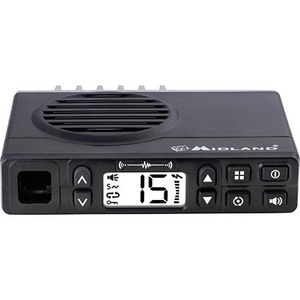 Midland MicroMobile 2-Way Radio (MXT100)