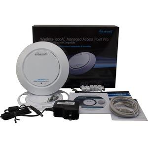 Hawking HW12ACM IEEE 802.11ac 1.17 Gbit/s Wireless Access Point