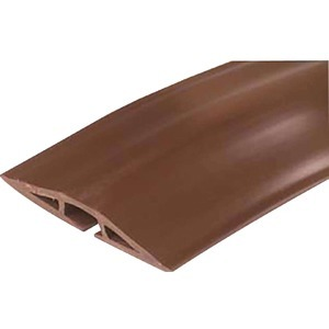 BROWN 5FT CORD PROTECTOR