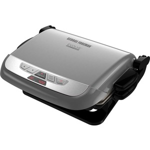 George Foreman 5 Serving Multi-Plate Evolve Grill