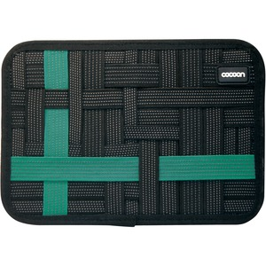 "Cocoon GRID-IT! Carrying Case (Sleeve) for 8"" iPad mini, Tablet, ... - Black"
