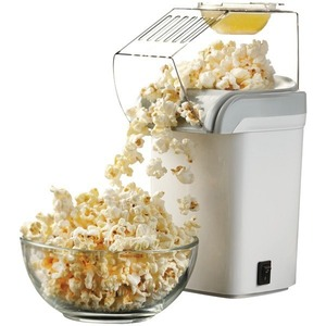 Brentwood PC-486W Hot Air Popcorn Maker - White