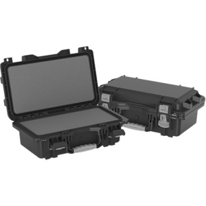 Plano Molding 109150 FIELD LOCKER DOUBLE LONG MIL-SPEC GUN CASE
