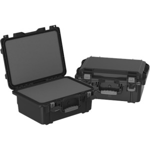 Plano Molding 109170 FIELD LOCKER™ XL MIL-SPEC PISTOL CASE