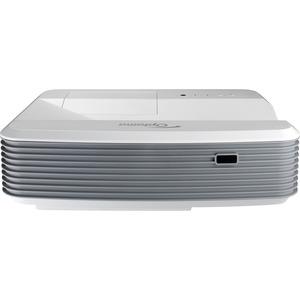 Optoma EH320UST 3D Ready Ultra Short Throw DLP Projector - 1080p - HDTV - 16:9