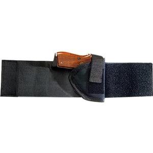 Bulldog Carrying Case (Holster) for Revolver - Black