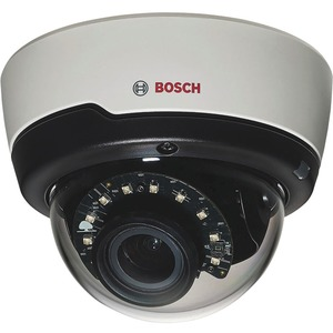 Bosch FLEXIDOME IP 2 Megapixel Network Camera-Color Monochrome-49.21 ft-H.264 Motion JPEG-1920 x 1080-3mm-10mm