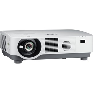 NEC Display NP-P502HL 3D Ready DLP Projector - 1080p - HDTV - 16:9