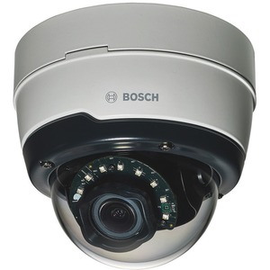 Bosch NDI-41012-V3 Flexidome Ip Outdoor 4000 IR, Network Surveillance Camera, Black/White