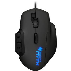 Roccat Nyth - Modular MMO Gaming Mouse