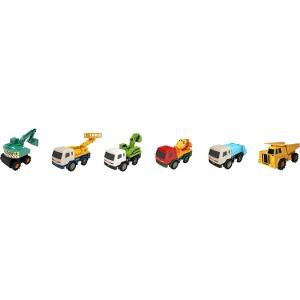 MOTA Heavy Industrial Trucks: 1108-9 / A-6